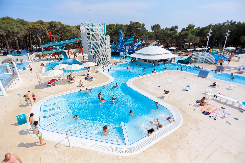 Mali Losinj Aquapark cikat