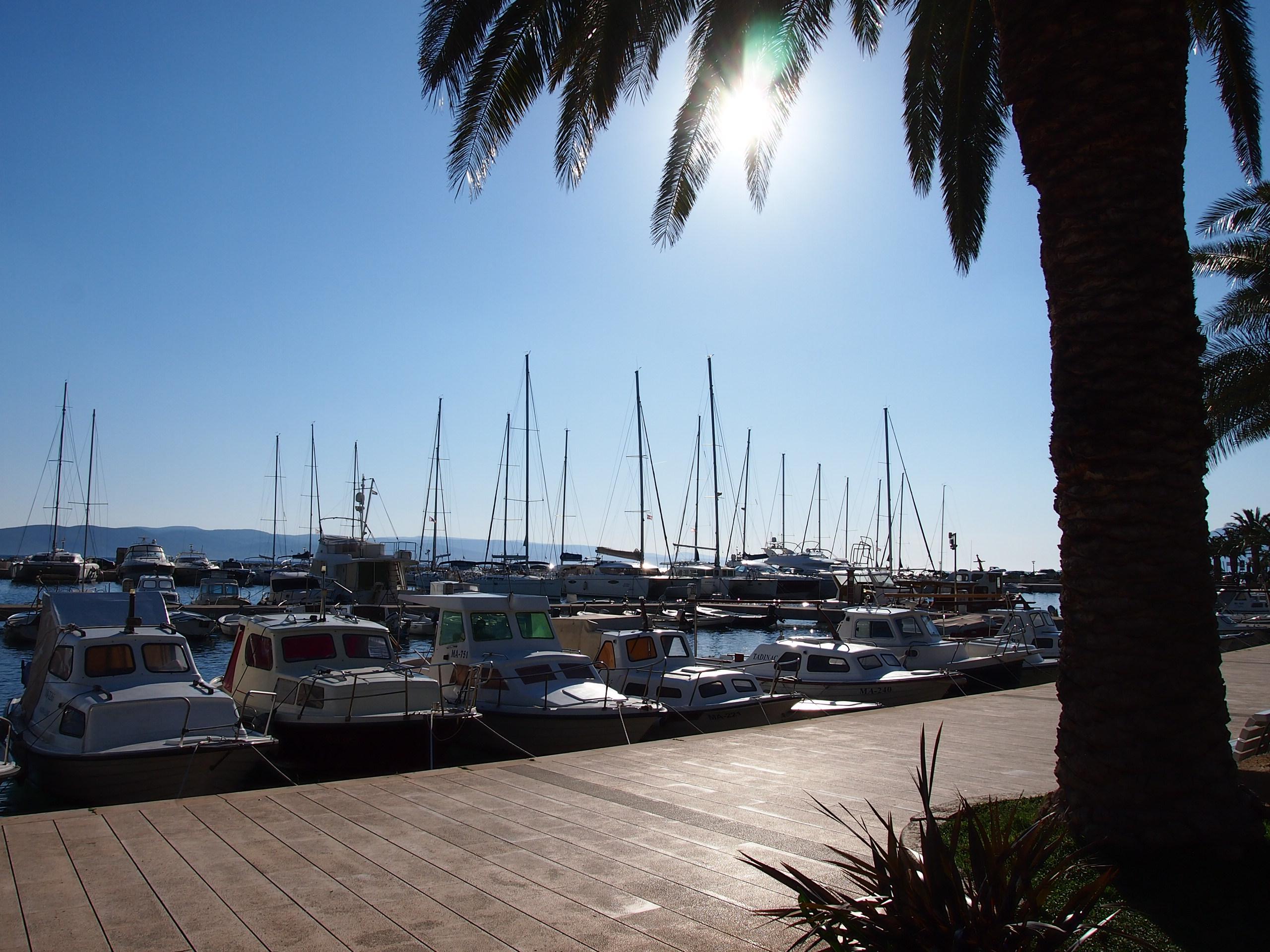 marina Baška Voda