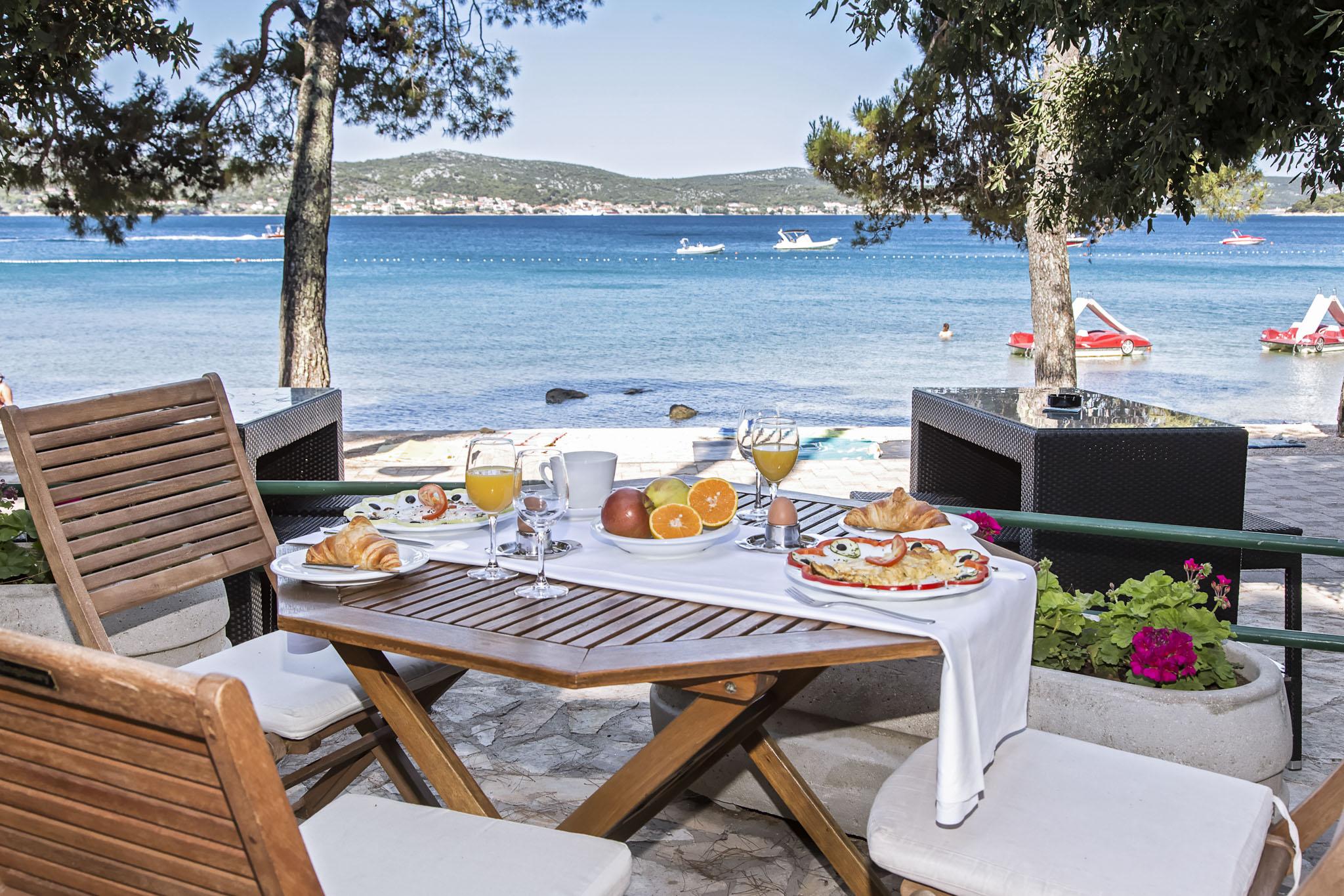 Restaurant Biograd na Moru