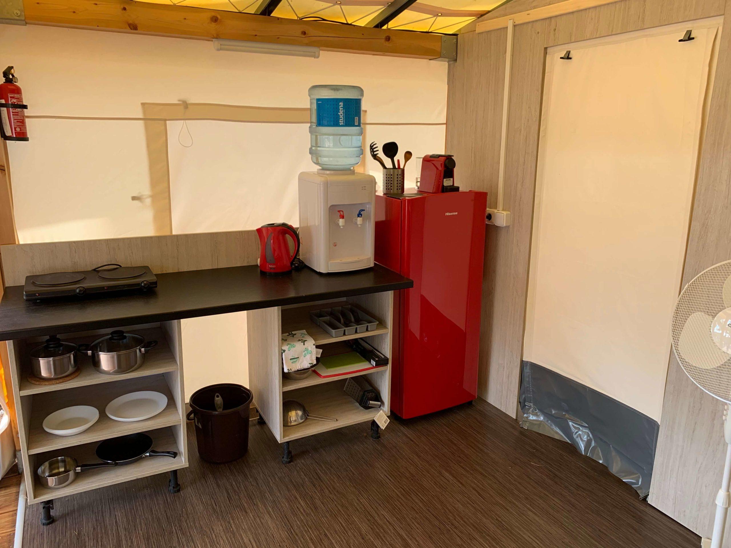 kitchen corner Adriatiq Primošten